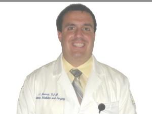 Dr Morris